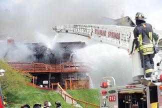 Steamboat fire district inclusion election will not be held in May