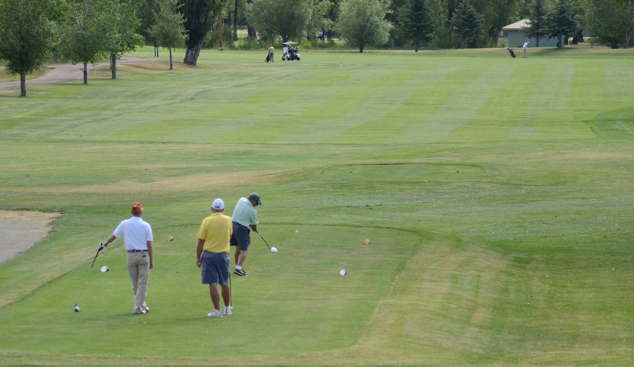 Yampa Valley Golf Course has started its summer season, with many organizations hosting tournaments from May to September. The course will also feature TGIF events every other Friday with special themes.
