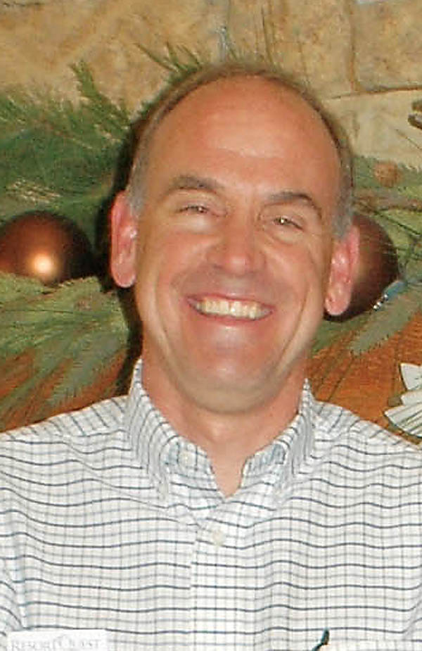 Frank Alfone has been selected to replace Jay Gallagher as general manager of the Mount Werner Water District in Steamboat Springs.