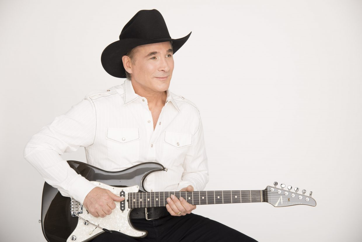 The 2016 Strings Music Festival summer season will open Thursday, June 23, with country legend Clint Black.