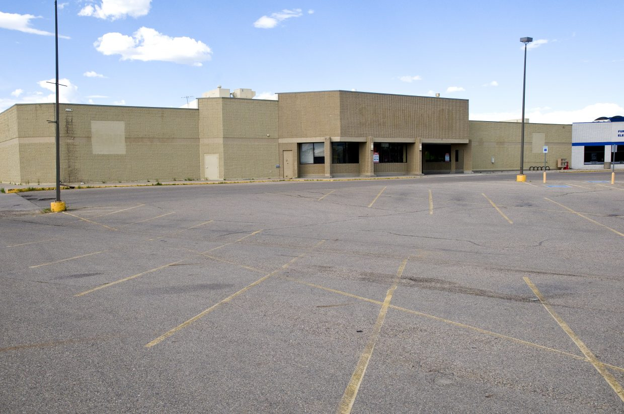 Yampa Valley Medical Center is under contract to purchase the old Safeway building at 1295 West Victory Way in Craig adjacent to Centennial Mall. The building is currently owned by Craig City Council member Kent Nielson.