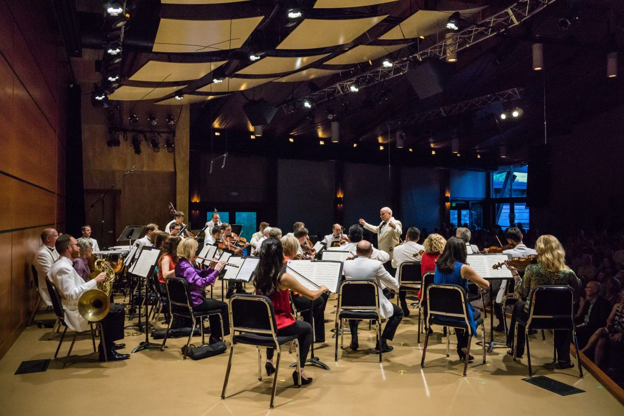 The Strings Classical Season opens June 25 featuring the Strings Festival Orchestra with violin soloist Chee-Yun performing Mendelssohn's Violin Concerto.