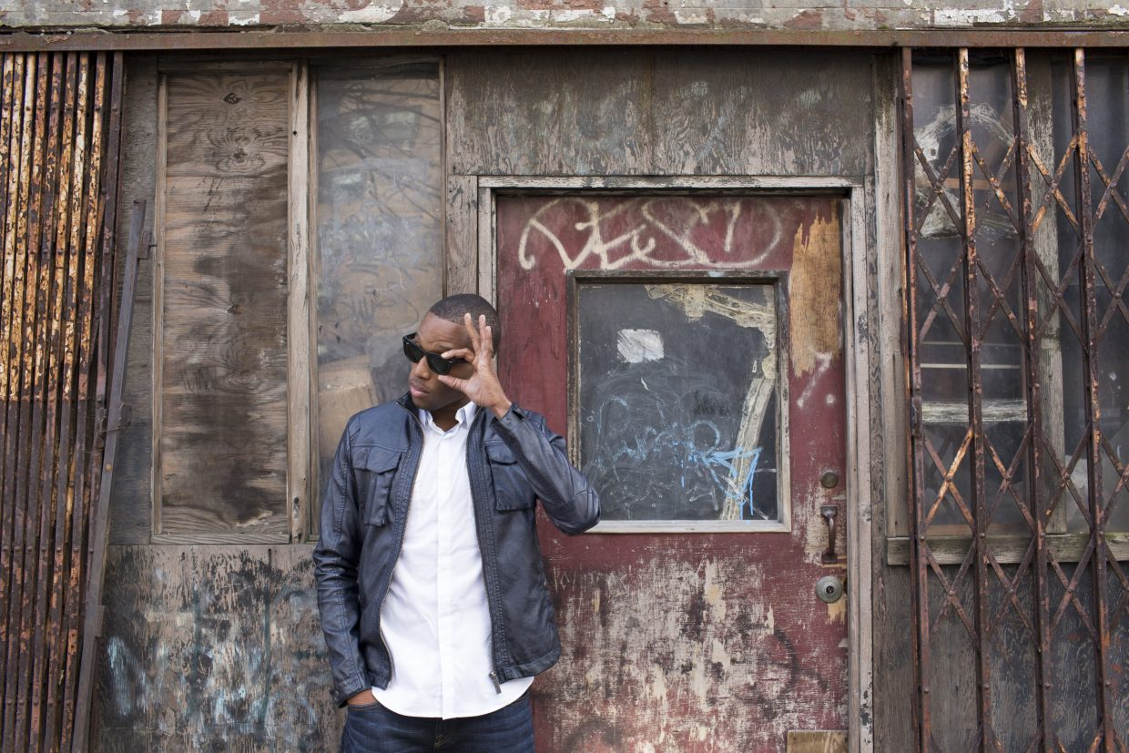 Trombone Shorty & Orleans Avenue kick off the Steamboat Springs Free Summer Concert Series at 5:30 p.m. Saturday at Howelsen Hill.