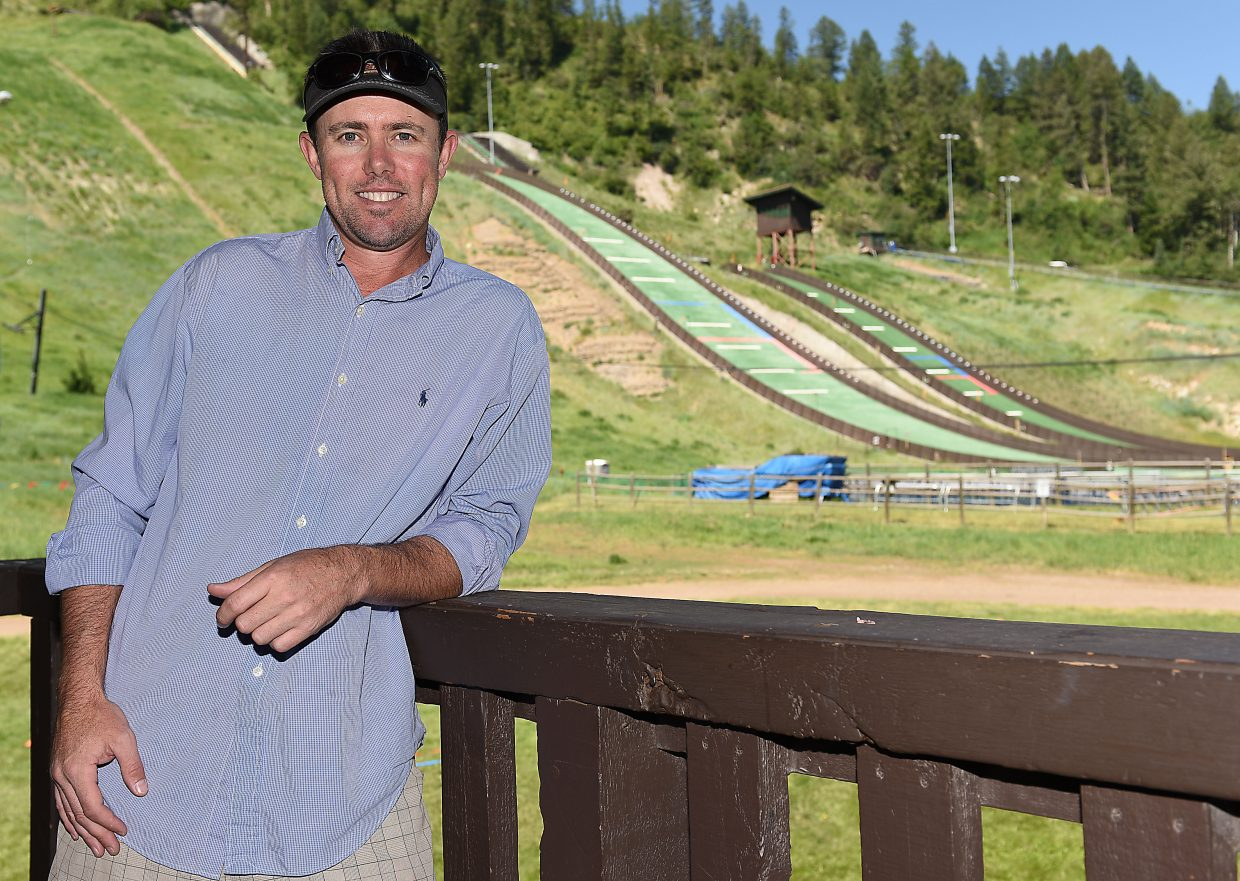 The body of Corby Fisher, a Steamboat Springs native and longtime ski coach, was found in Utah on Monday. Fisher had been missing for almost three weeks and was last seen camping in Browns Park.
