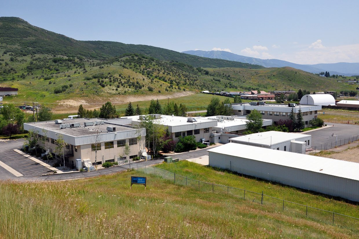 Yampa Valley Electric Association has purchased the TIC campus at Elk River Road and U.S. Highway 40 and intends to establish it as its new headquarters.