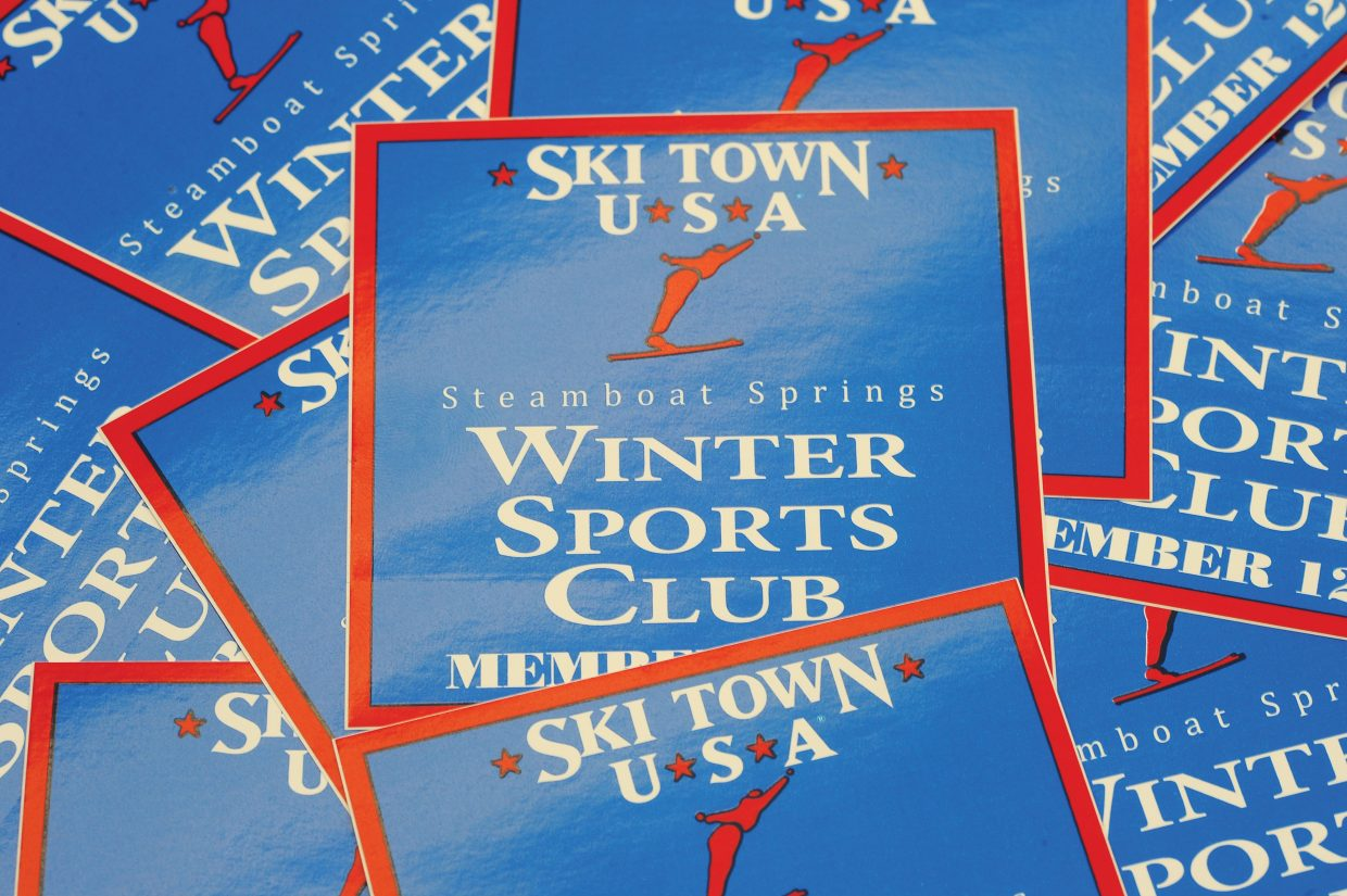 Stickers at the Steamboat Springs Winter Sports Club's offices proudly display the fact that Steamboat Springs is Ski Town USA. Steamboat has had sole rights to the name Ski Town USA since 1959. Steamboat Ski Area and Winter Sports Club recently filed suit against a group of Salt Lake City organizations for their new Ski City USA designation. The organizations named in the suit are Visit Salt Lake, Alta Ski Lifts Co., Brighton Resort, Solitude Ski Corp. and Snowbird Resort.