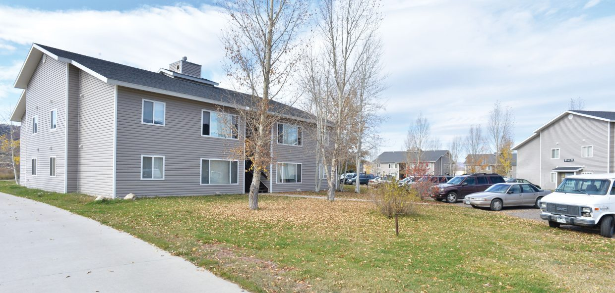 The Ponds apartment complex, owned by Steamboat Ski and Resort Corp., reported no vacancies for one-bedroom units and saw a 45-person waiting list for prospective renters.
