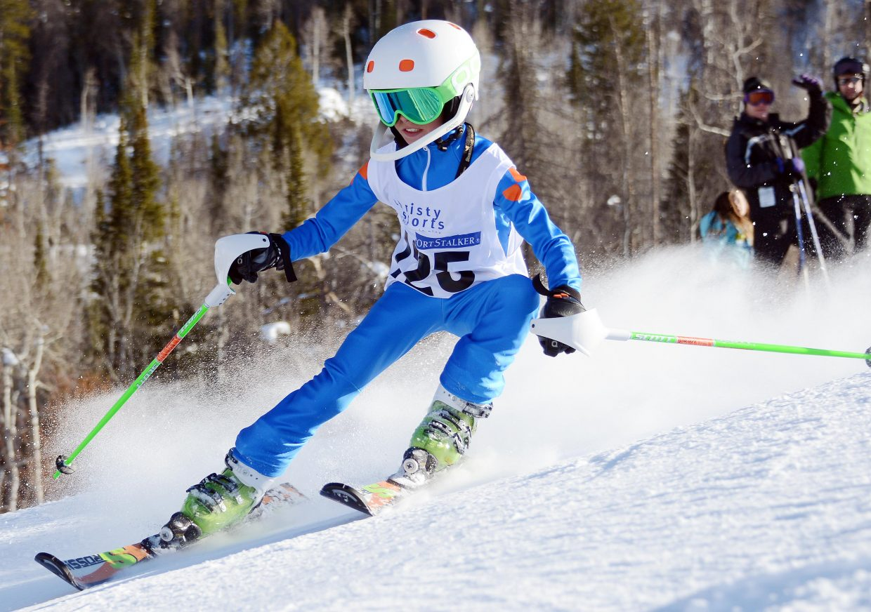 Programs for young skiers with the Steamboat Springs Winter Sports Club will change heading into this winter, intent on building better all-around skiers.