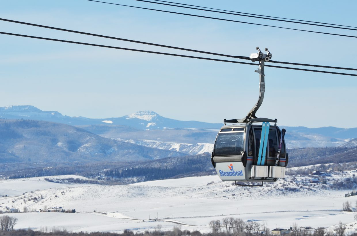 With Vail Resorts' acquisition of Park City Mountain Resort, some would say the Epic Pass is a problem for true destination ski resorts like Steamboat Ski Area.