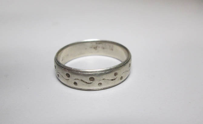 The Routt County Sheriff's Office is trying to find the owner of a ring that was recently found at the Fish Creek Falls trailhead.