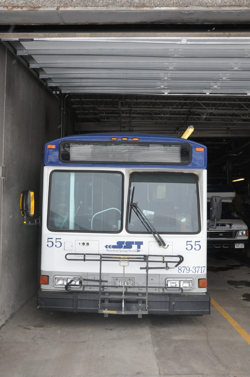 Transit agencies in resort communities are finding it harder to hire enough drivers to run their bus services in the winter. Some services are increasing their pay to entice more drivers, while others like Steamboat are cutting service.