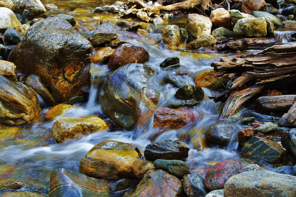 From the Soda Creek Trail on Saturday. Submitted by: Matt Helm