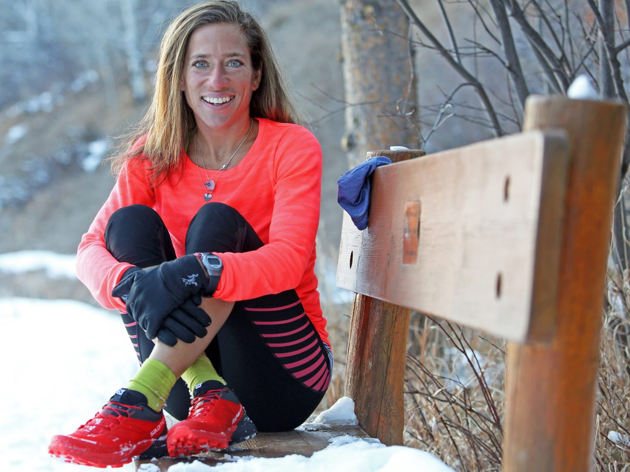 Steamboat Springs resident Penelope Freedman, who won the local Running Series this summer, will travel to Hawaii this week to compete in the XTERRA Trail Run World Championship.