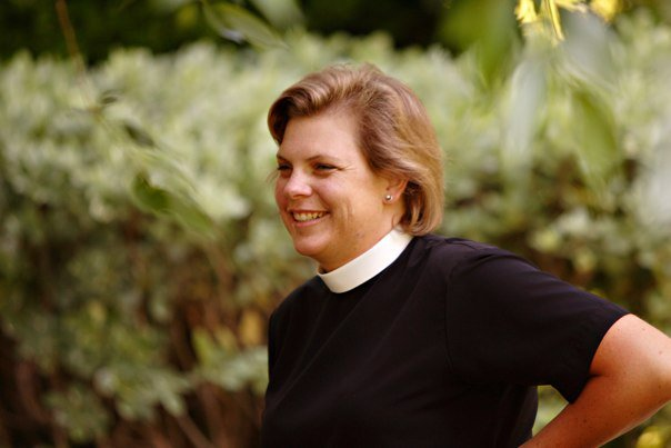 The Rev. Catie Greene was hired in June as the associate for young adults and youth at St. Paul's Episcopal Church In Steamboat Springs in addition to her role as the director of Centennial House.