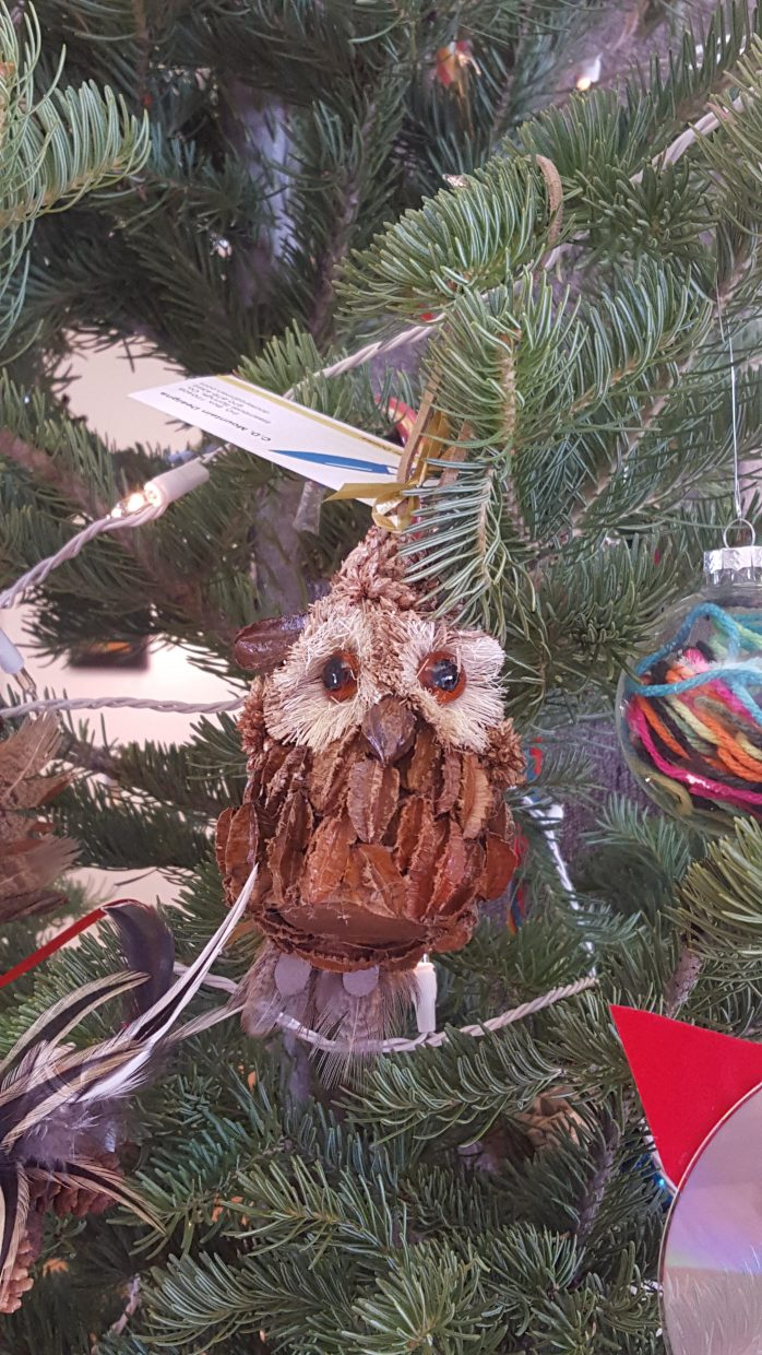 Let local artists help you craft Christmas gifts during Saturday's Holiday Workshop from 10 a.m. to 2 p.m. at the Depot Arts Center.