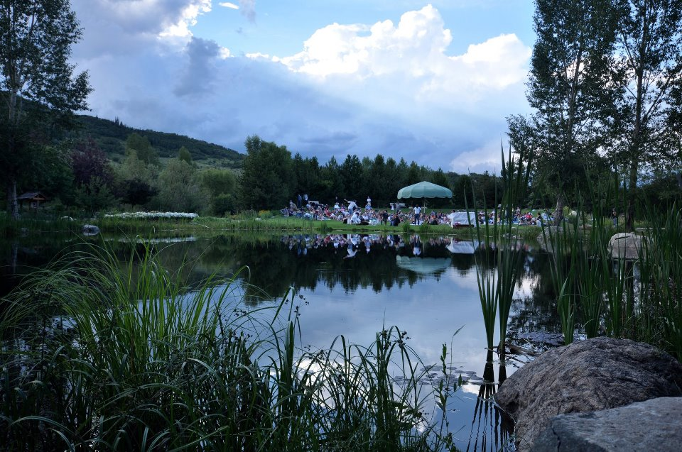Piknik Theatre Festival takes place at Yampa River Botanic Park and there will be a few performances this year at the Bud Werner Memorial Library. Friday will host the first performance at 7 p.m.