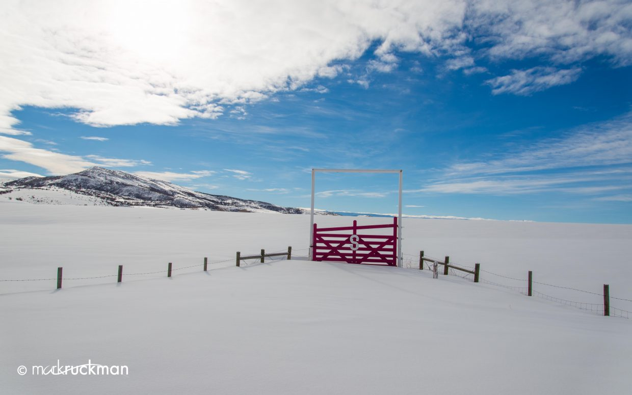 Closed for the season. Submitted by: Mark Ruckman