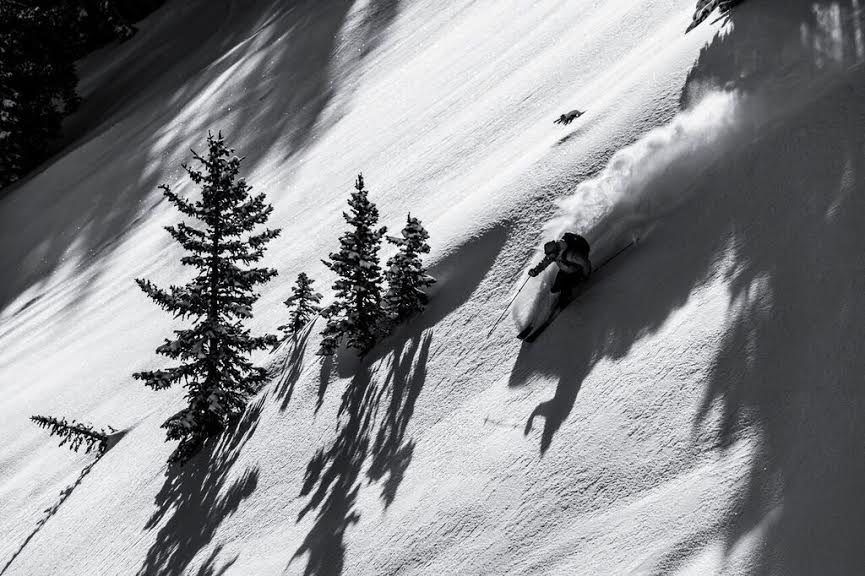 As a benefit for Yampatika and Friends of the Routt Backcountry, the Winter Wildlands Alliance Backcountry Film Festival will be showing at 7 p.m. on Saturday at the Chief Theater.