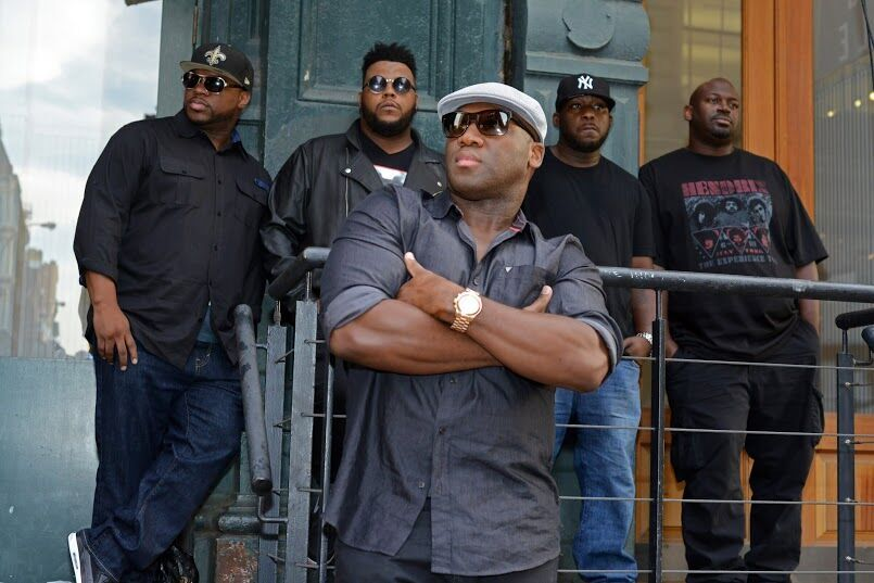 Big Sam's Funky Nation is headed to Steamboat Springs for a concert at 10 p.m. Friday, Aug. 26 at Schmiggity's, 821 Lincoln Ave. The group is a New Orleans brass/funk outfit fronted by Big Sam, who is a former member of The Dirty Dozen Brass Band. Sam also had a reoccurring role on HBO's Treme between 2010 and 2013, and he spent time on the road with Allen Toussaint as part of his touring band. Big Sam's Funky Nation's signature sound combines a rock sensibility with improv-style jazz and a horn-heavy front section that's the hallmark of big band funk. Tickets are $10.