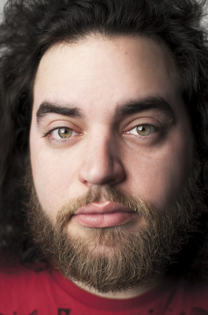 Comedy Night at the Chief Theater returns with Denver comedian Nathan Lund performing at 8 p.m. Friday.