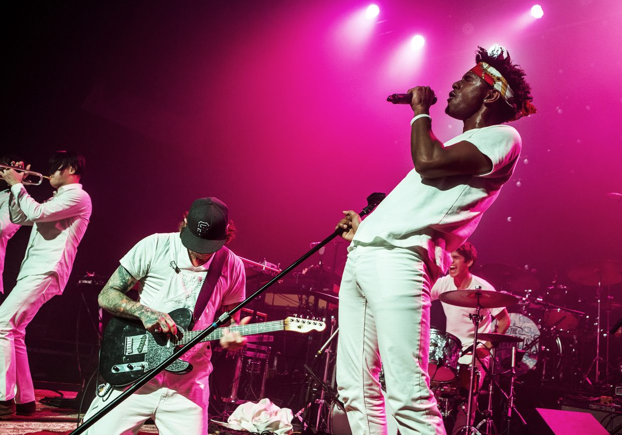 San Francisco-based Con Brio will return to Steamboat Resort on Saturday, March 14, as part of the Bud Light Rocks the Boat free concert series.