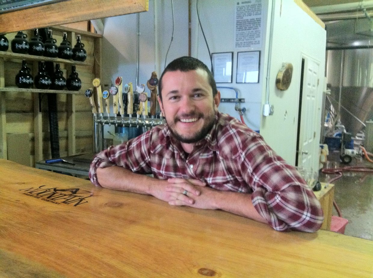 Kevin Selvy, the founder and CEO of Crazy Mountain Brewery in Edwards, has started one of the fastest-growing craft breweries in the country.
