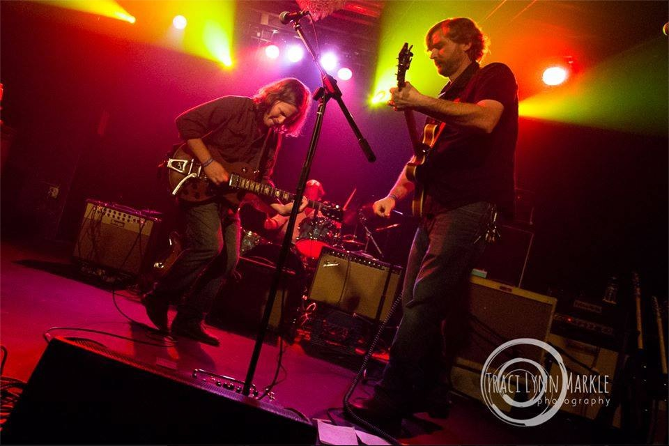 Denver band Ignatius Reilly will bring its sound of progressive rock 'n' roll to the Old Town Pub for two nights this weekend.