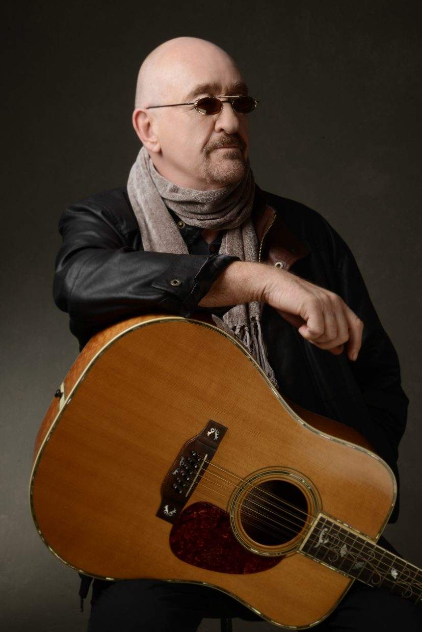 Known for his role in Traffic, Dave Mason will be in Steamboat Springs Friday for a show at the Strings Music Pavilion.