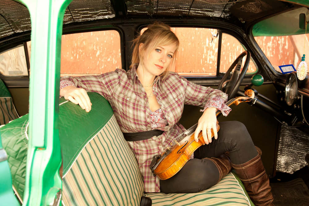 "Known as a renowned Celtic fiddle player, Jessie Burns has traveled the world bringing her talent to a wide variety of audiences. This Saturday, she will be back in Steamboat Springs to present ""A Celtic Christmas"" at 7 p.m. at the Chief Theater."