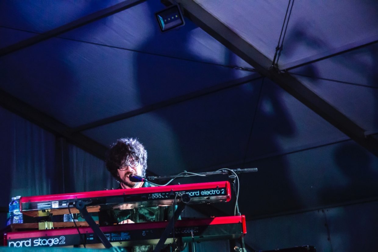 Jon Grossman from the band, Uncle Lucius wrote about his experience visiting Steamboat Springs with the Texas based festival, MusicFest.