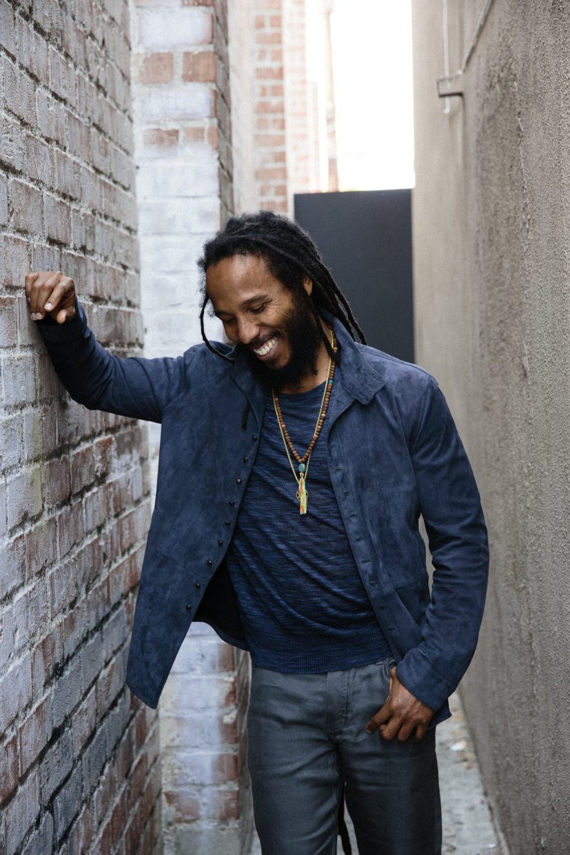 "Headlining the Free Summer Concert Series on Wednesday, Aug. 5 will be Ziggy Marley, a seven-time Grammy winner, Emmy Winner, humanitarian, singer, songwriter and producer who is touring in light of his newest solo album, ""Fly Rasta."""