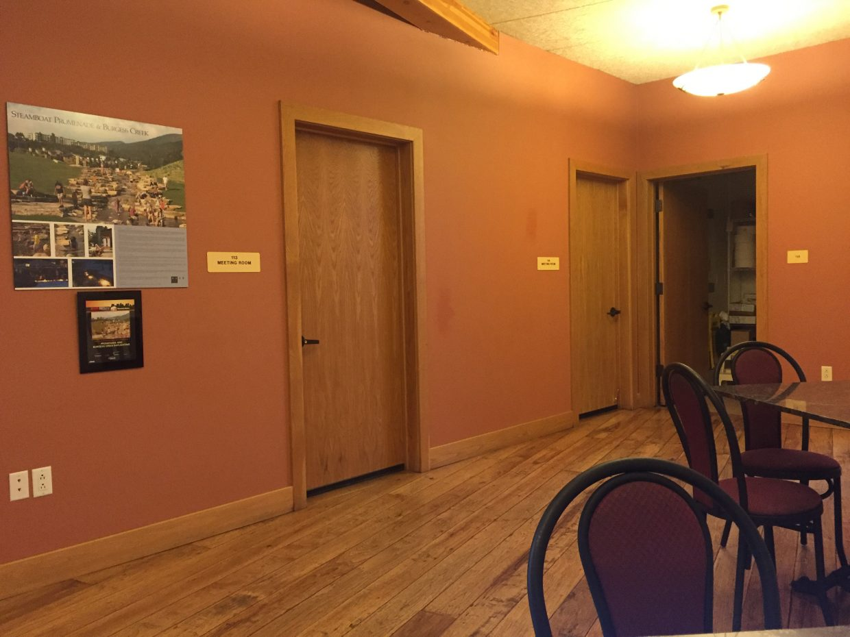 The Steamboat Springs City Council meets in an executive session March 22 to select finalists for the city manager job.