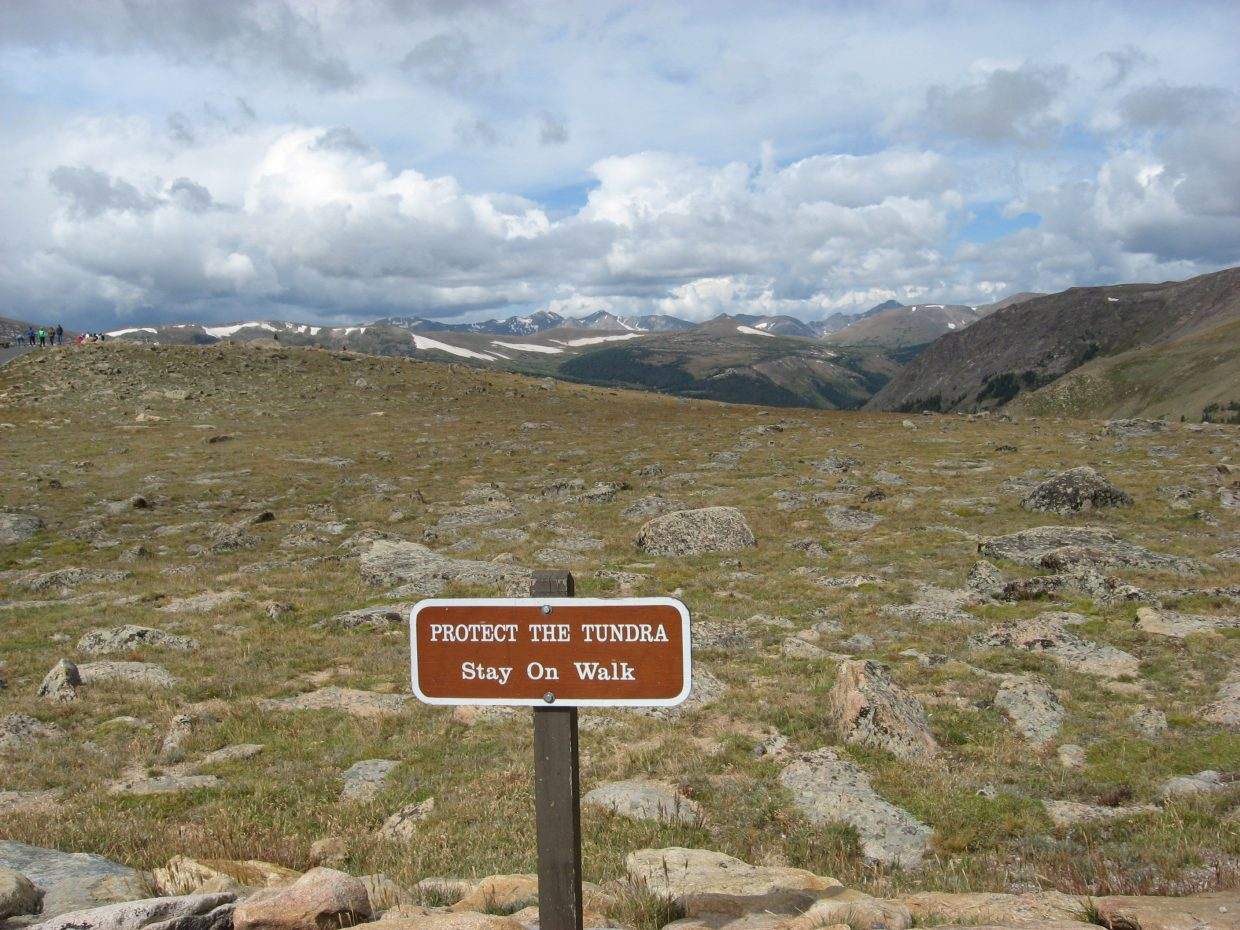 Rocky Mountain National Park. Submitted by Roxanne Pranger.