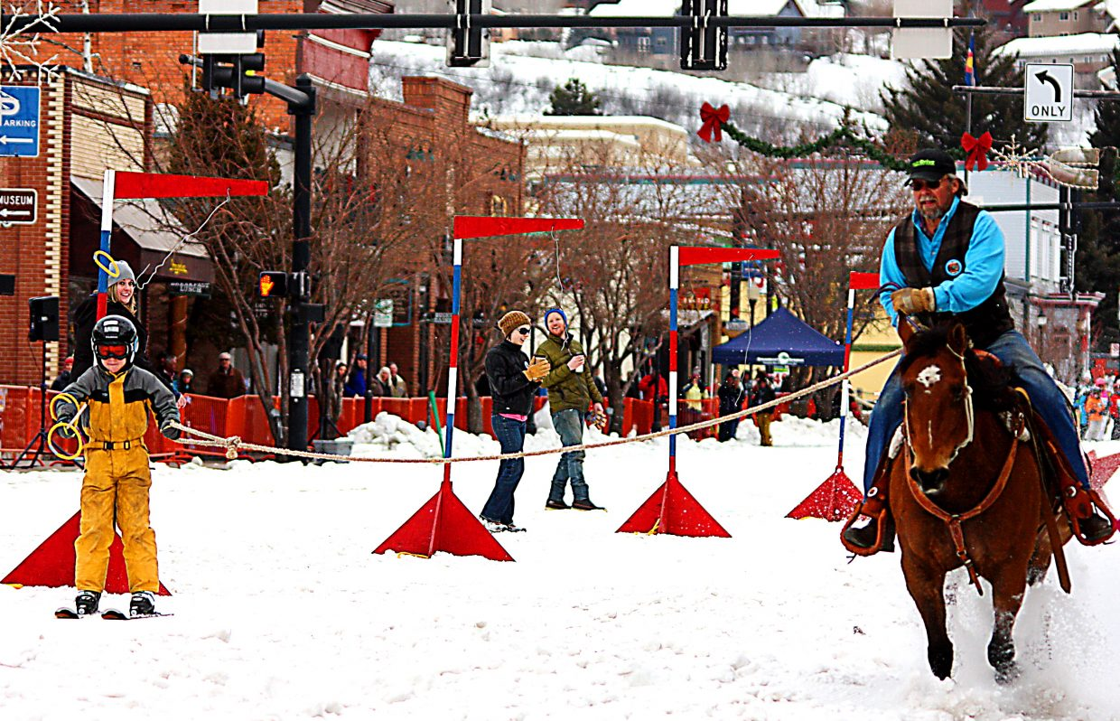 2015 Winter Carnival. Submitted by Stephen Auter