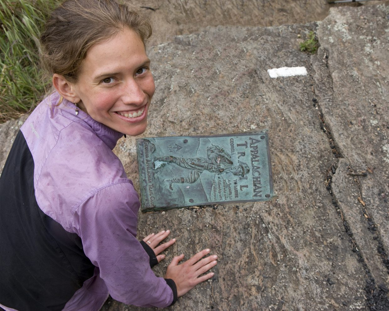 In 2011, Jennifer Pharr Davis recorded the fastest time to complete a supported thru-hike of the Appalachian Trail.