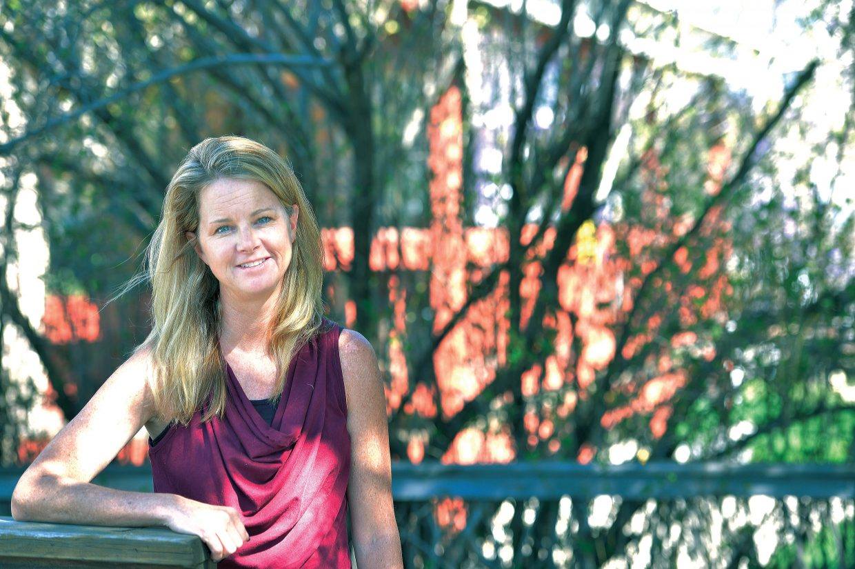 Dr. Kristen Race, the creator of the Mindful Life program, has debuted a new Mindfulness and the Workplace program.
