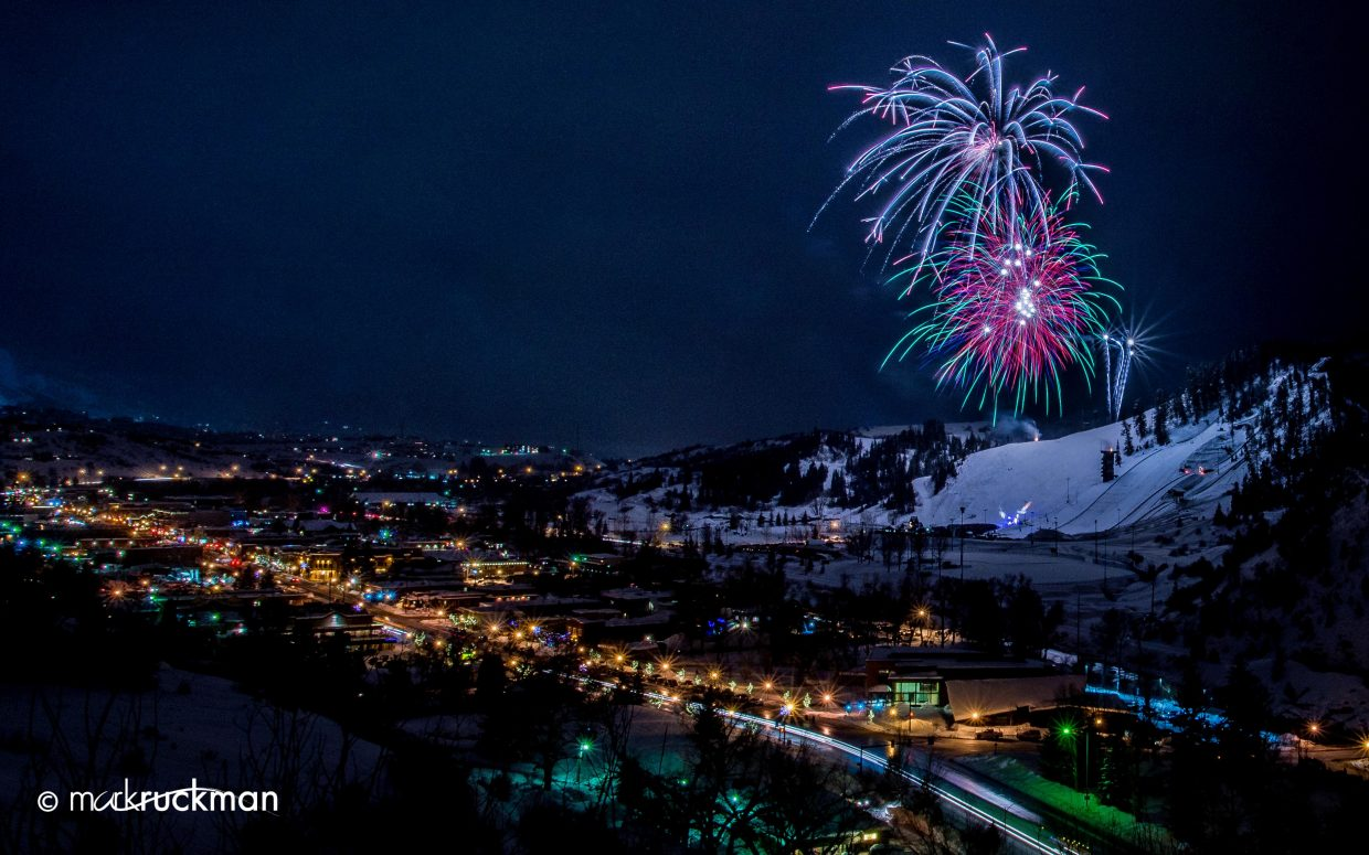 My favorite pictures from the 2014 Winter Carnival fireworks. Thanks to SSWSC for the show and Jimmy Westlake for allowing me to shoot. Submitted by: Mark Ruckman