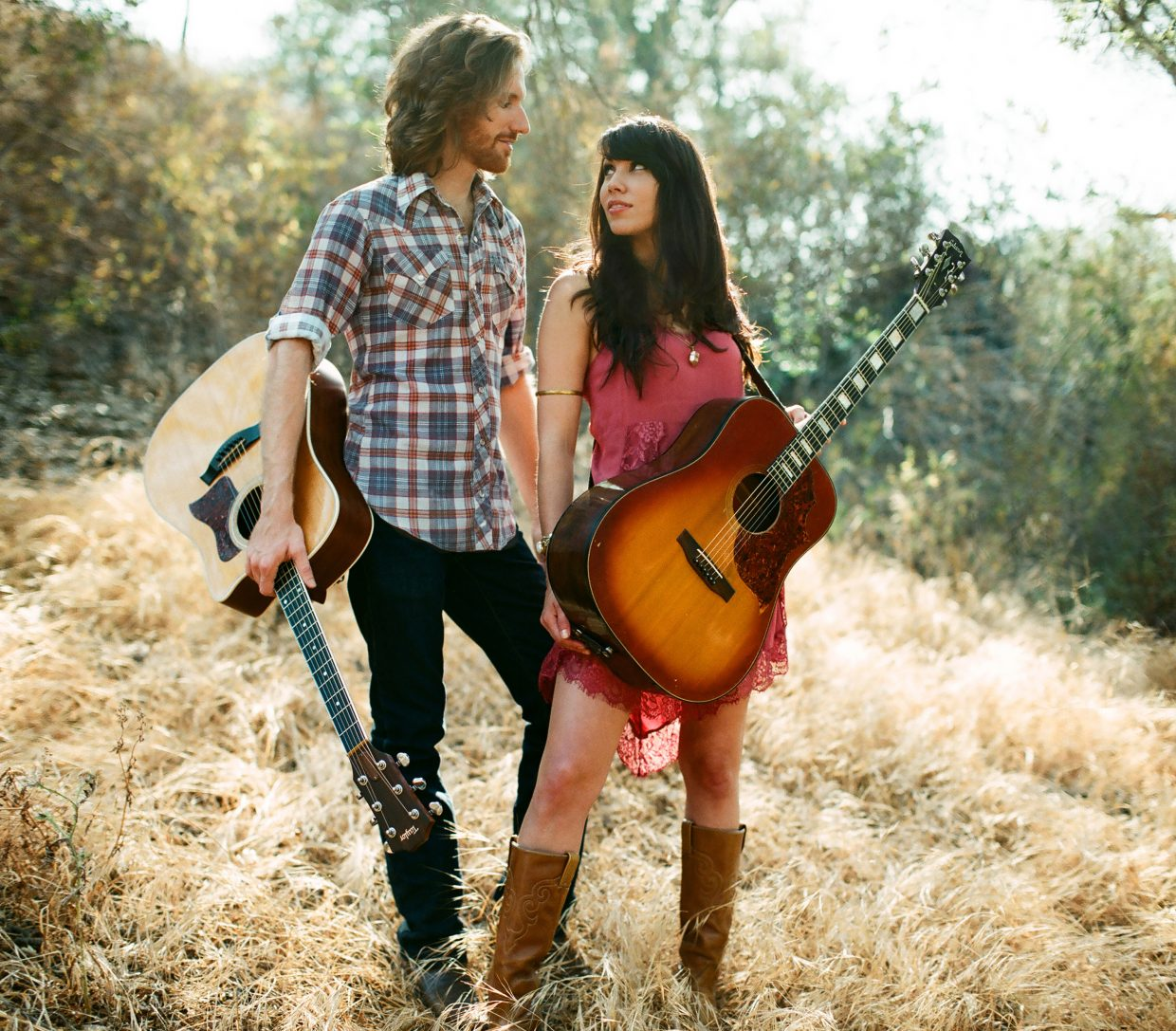 Dawn and Hawkes will perform at the Chief Theater on Oct. 6. The bar opens at 6:30 p.m., and the show starts at 7 p.m.