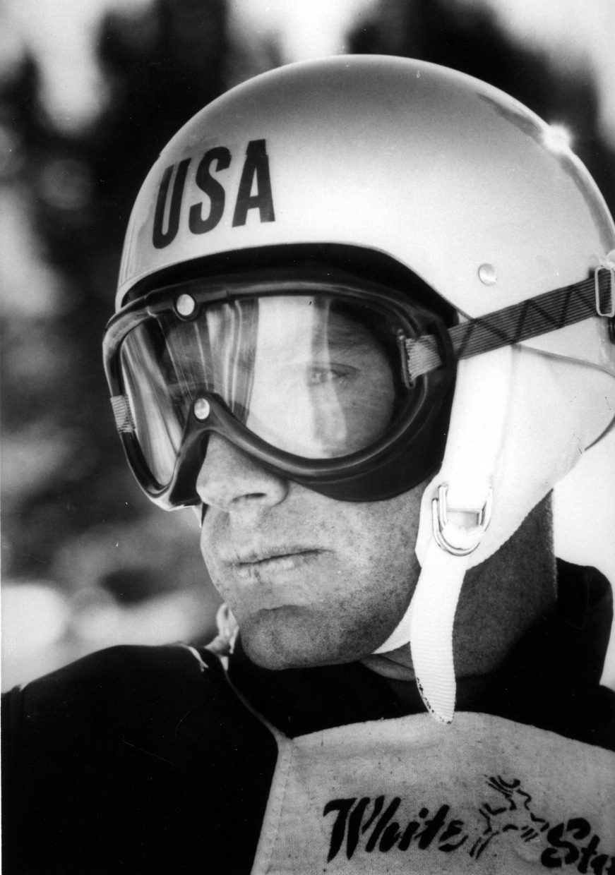 Steamboat's Buddy Werner will be the subject of a featured Legacy Lecture April 9 as part of Skiing History Week.
