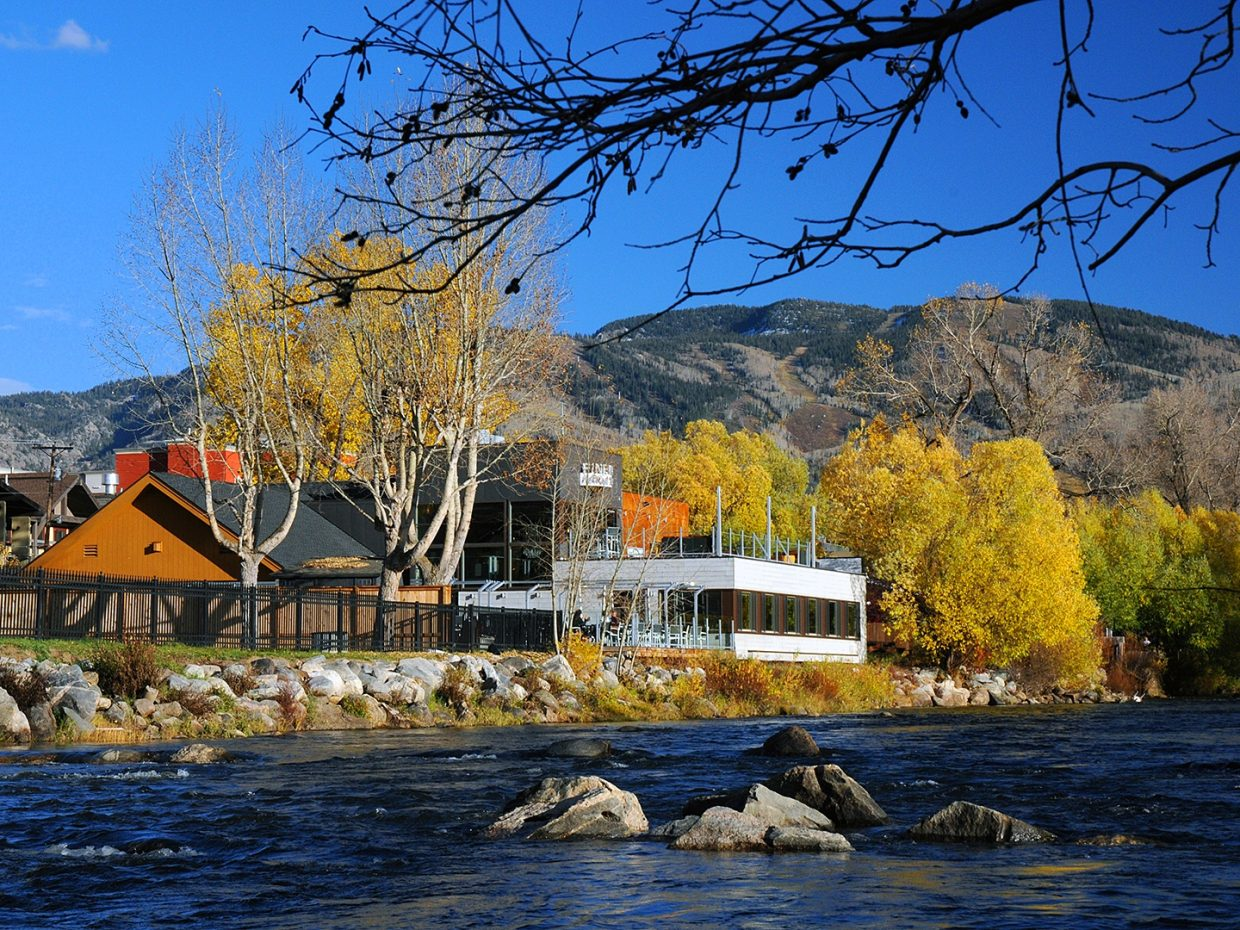Yampa River. Submitted by: Jeff Hall