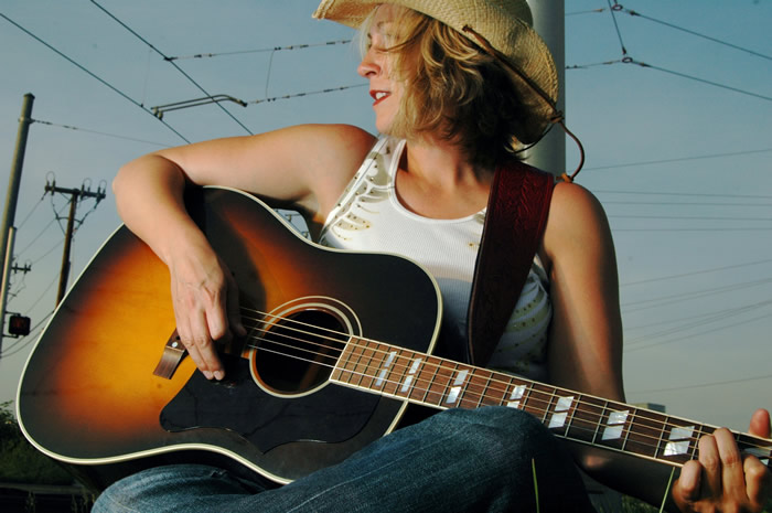 East Nashville folk singer Amy Speace will close out the Chief Theater's Songwriter Series for the season with a performance at 7 p.m. Sunday, Aug. 14 at the historic venue in downtown Steamboat Springs. Speace is sandwiching her performance at the Chief Theater between appearances at the Cambridge Folk Festival in Great Britain and the Folks Festival in Lyons. The talented songstress has been compared to Mary-Chapin Carpenter, Joan Baez and Eva Cassidy. Speace, who was discovered by Judy Collins in 2005, has earned a reputation as one of the leading voices among a new generation of American folk singers. Tickets for Speace's show are $15 and can purchased online at chieftheatre.com or at All That, 601 Lincoln Ave.