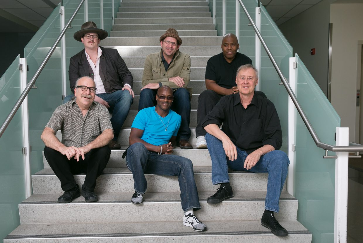 American singer and keyboardist known as an unofficial member of the Grateful Dead in the 90s in addition to multiple Grammy Awards, Bruce Hornsby & The Noisemakers will headline one of the Steamboat Free Concert Series shows summer 2016.