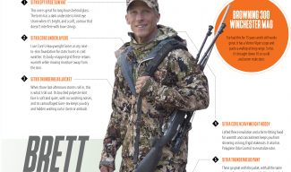 Colorado Hunter: What Straightline Sports owners Brett and Bruce Lee wear in the field