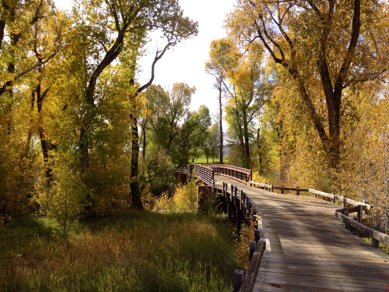 Catamount Ranch. Submitted by: Murray Zedeck
