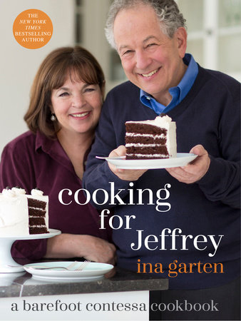 """Cooking for Jeffrey,"" by Ina Garten"