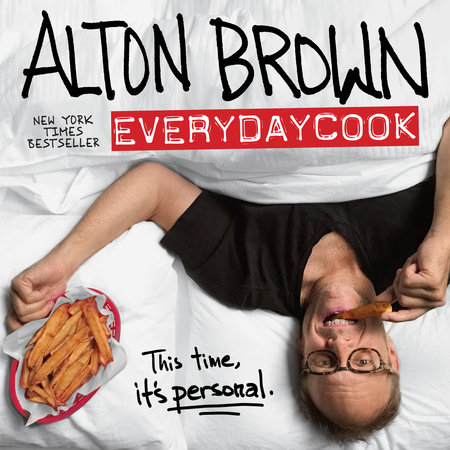 """EveryDayCook,"" by Alton Brown"