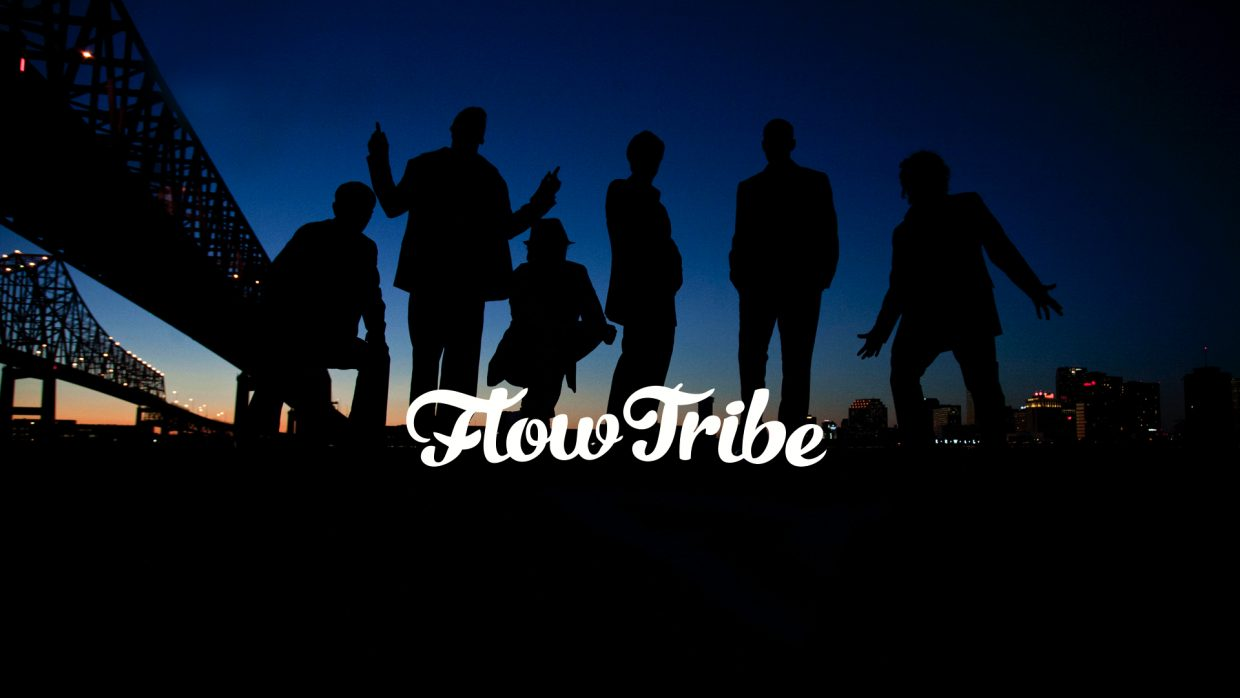 New Orleans-based Flow Tribe will play in Steamboat Ski Area's Gondola Square Saturday.