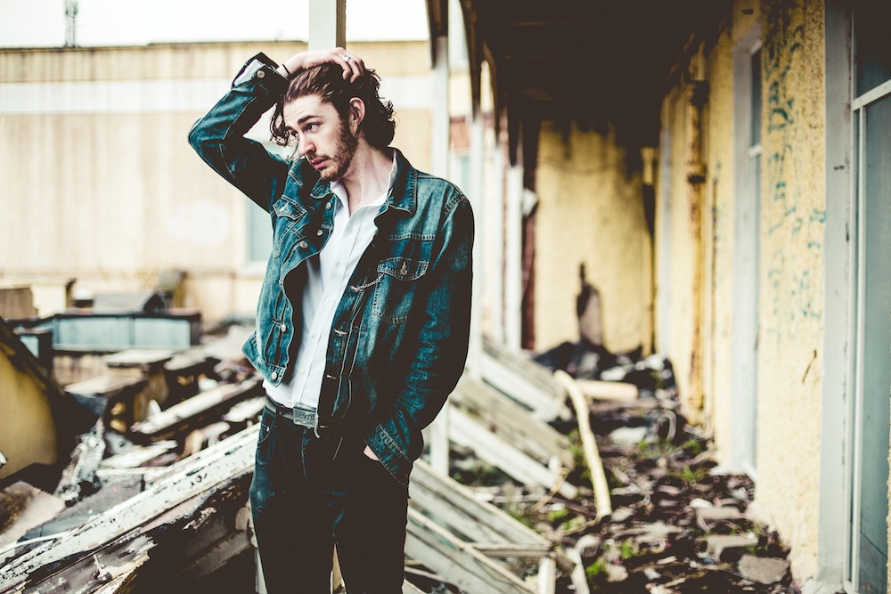 """Stephanie Grey explores musician, Andrew Hozier-Byrne's work and his crafty yet soulfully captivating song, """"Take Me to Church."""""""