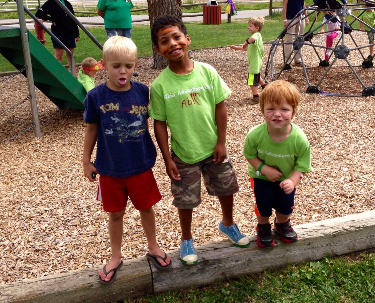 End of Summer KAC picnic. Goodbye summer! Submitted by Wendy Harvey.
