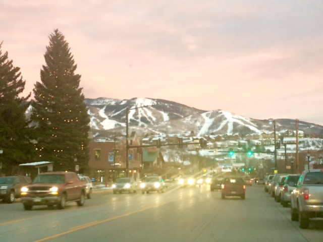 Around Steamboat. Photo submitted by Sarah Maas.